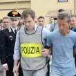L'arresto di Massimo Giuseppe Bossetti