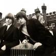 Jim Morrison e Brian Jones morirono il 3 luglio, il giorno maledetto del rock14