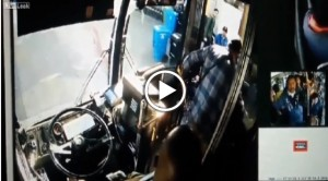 San Francisco: autista vieta a donna in sedia a rotelle di salire sul bus