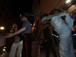 Ludovico Caiazza si è impiccato in cella. Accusa: omicidio di Giancarlo Nocchia gioielliere di Prati