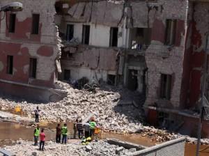 Attentato Consolato italiano al Cairo: identificati 3 attentatori. Qaedisti legati a Isis