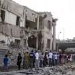 Il Cairo, autobomba esplode davanti al consolato italiano: un morto