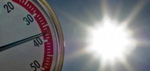 Meteo, caldo e afa fino a mercoledì 8: poi temporali e fresco, ma per poco