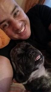 """Stefano Cigana arrestato. Accusa: """"Cocaina e soldi sull'auto a noleggio"""""""