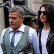 Amal e George Clooney in una clinica della fertilità: arriva un figlio?