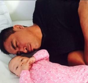 Jerry Collins (All Blacks) prima dello schianto mortale salvò la vita a figlia