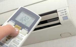 Tassa sui condizionatori non esiste: è adempimento 2014 per i grandi impianti