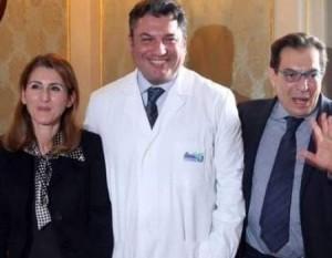 """Medico di Crocetta intercettato: """"La Borsellino va fatta fuori, come il padre"""""""