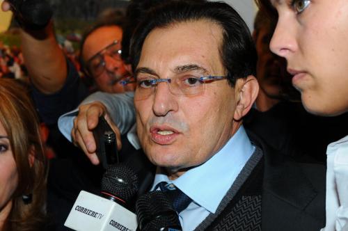Rosario Crocetta, intercettazioni: indagati giornalisti de L'Espresso