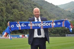 Europa League, per la Sampdoria o Vojvodina o Spartaks Jurmala