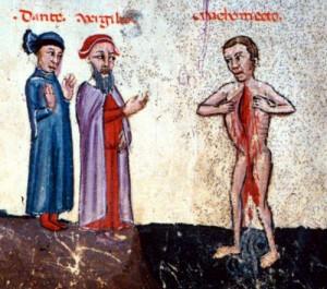Isis, tomba di Dante a Ravenna nel mirino (e a San Petronio è ritratto Maometto)