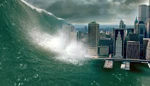 """Nasa: """"Tre importanti città finiranno sott'acqua... una è italiana"""""""