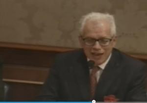 """Senatore verdiniano Barani non ricorda nome gruppo: """"Stessa sigla acido alfa linoleico"""""""