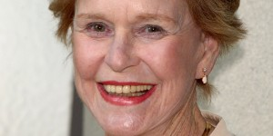 Michael Douglas, morta la madre Diana Love Dill: aveva 92 anni