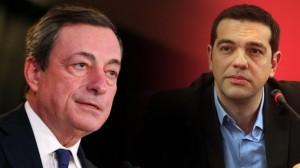 Grecia, no referendum: ora tocca alla Bce. Mario Draghi al bivio