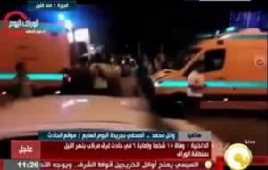 Egitto: scontro tra traghetti sul Nilo, 21 morti