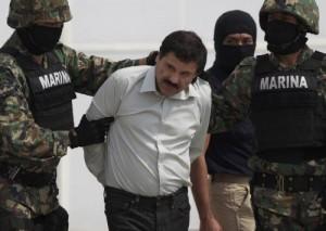 """Donald Trump: """"El Chapo Guzman mi ha minacciato"""". Per le frasi anti messicani"""