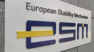 L' Europeand Stability Mechanism