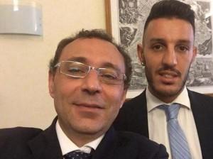 """Stefano Esposito: """"L'autista che si azzarda a fare scioperetti lo asfalto!"""""""