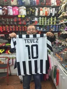 """Stefano Esposito (Pd): """"Juventus Stadium esaurito? Paghi 100 € e sei in curva"""""""