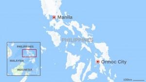 Traghetto affonda nelle Filippine, decine di morti, 118 tratti in salvo
