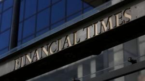Financial Times in vendita: Pearson cede il quotidiano finanziario dopo 60 anni