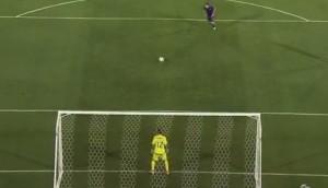 VIDEO YouTube - Fiorentina-Benfica 5-4 dopo i rigori. Esordio per Mario Suarez