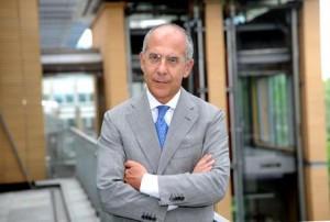 Enel, Francesco Starace incontra Camusso-Furlan-Barbagallo per banda larga e lavoro