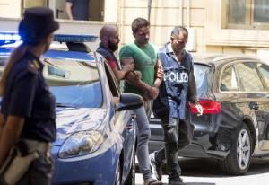 """Stupro Prati, il racconto della 15enne: """"Giuseppe Franco mi ha minacciato di morte"""""""