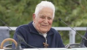 Fratel Arturo Paoli morto a 102 anni: missionario, aiutò ebrei durante la guerra