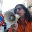 Gabriele Paolini (foto Ansa)
