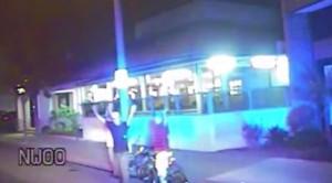 VIDEO YouTube. Gardena, poliziotto spara e uccide uomo disarmato