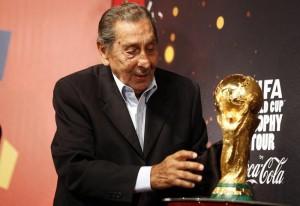 Alcides Ghiggia morto: 65 anni fa fece gol Maracanazo nella finale Uruguay-Brasile