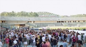 Gigi Marulla: VIDEO dei funerali del bomber del Cosenza