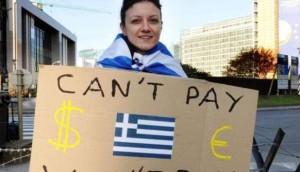 Il debito greco è un falso problema