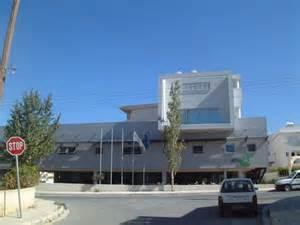 L' ospedale Evangelismos