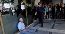 """Istat: """"La crisi  greca pesa Ripresa del  lavoro langue"""""""
