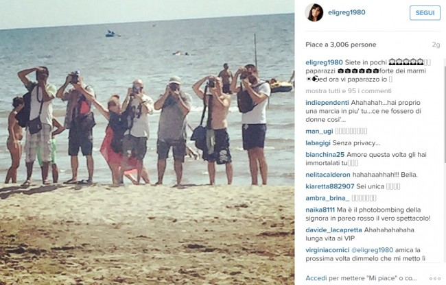 Elisabetta Gregoraci, Alessia Marcuzzi, Belen Rodriguez: FOTO ai paparazzi