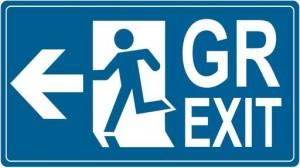 Grecia, sondaggio referendum: no avanti (54%), sì al 33% ma in recupero