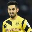Calciomercato Milan: Gundogan nel mirino, Dortmund chiede...