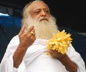 Il guru Bapu Asaram