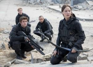 """Hunger Games: Il canto della rivolta Parte 2"""", il trailer ufficiale"""