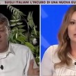 "VIDEO YouTube - Landini-Santanché, battibecco in tv: ""Mettetele un bavaglio"""