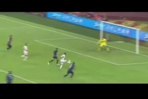 VIDEO YouTube - Inter-Real Madrid 0-1, l'errore di Murillo sul gol di Jesè