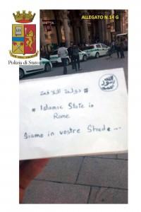 Isis Italia: i due jihadisti volevano abbattere aereo militare a Brescia