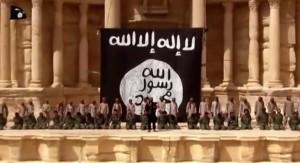 Isis, nuovo filmato choc: 25 uccisi da ragazzini a Palmira