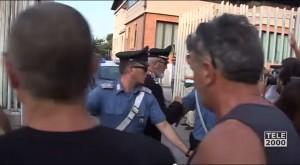 VIDEO YouTube. Ismaele Lulli ucciso, tentato linciaggio dei due sospettati