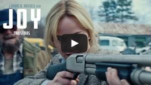 JOY: il trailer del nuovo film di David O. Russell