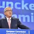 """Grecia, Juncker: """"Tornare a negoziare, no Grexit"""". Carta Tsipras, 1 mld scontato"""