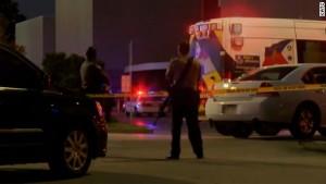 VIDEO YouTube - Lafayette, Louisiana: sparatoria al cinema, 3 morti (compreso killer)